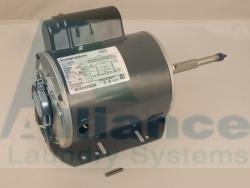 Part ID # M412227P   Dryer Motor, ¾ Horse Power