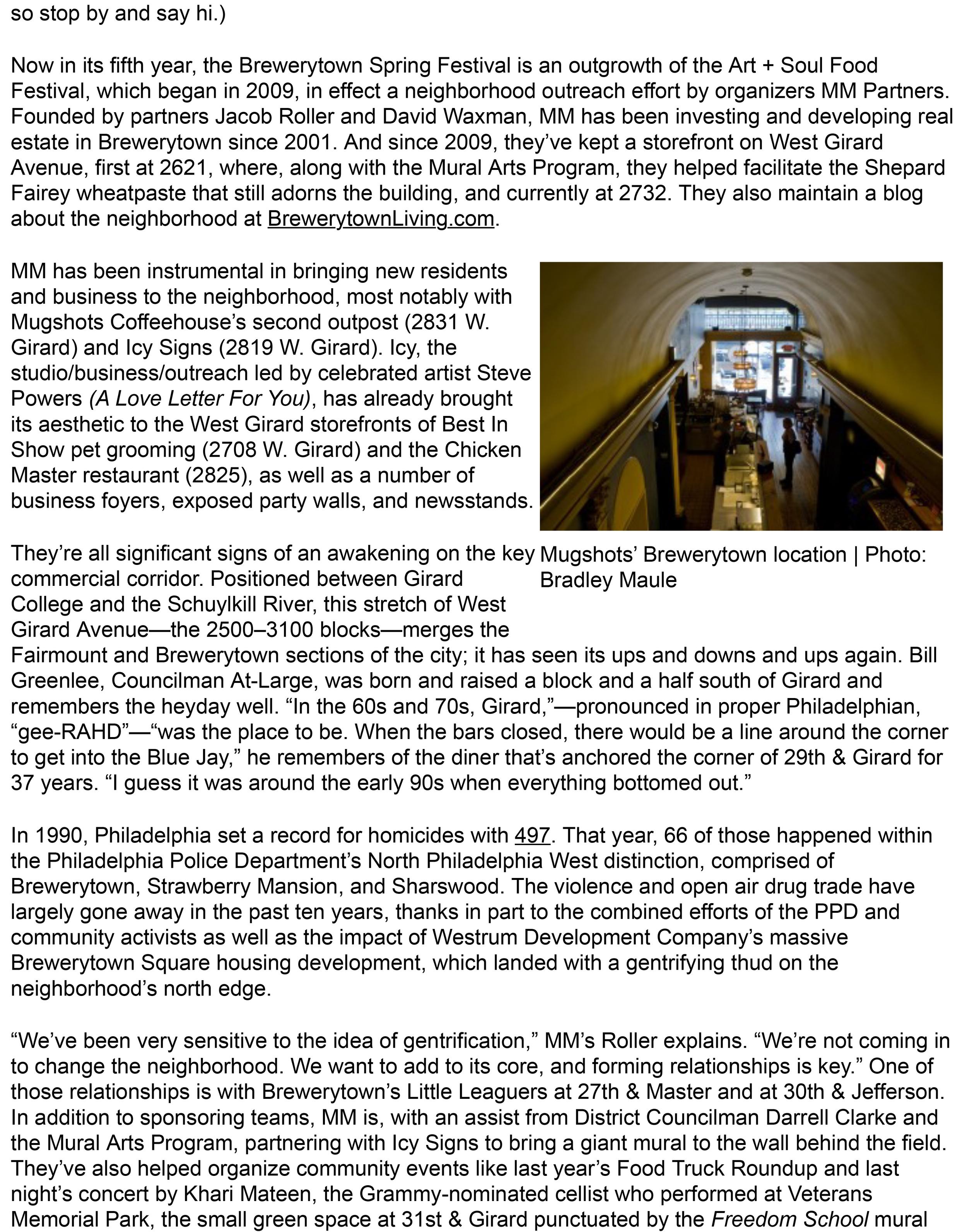 2. West Girard Avenue, Brewerytown's Backbone On The Mend | Hidden City Philadelphia-2.jpg