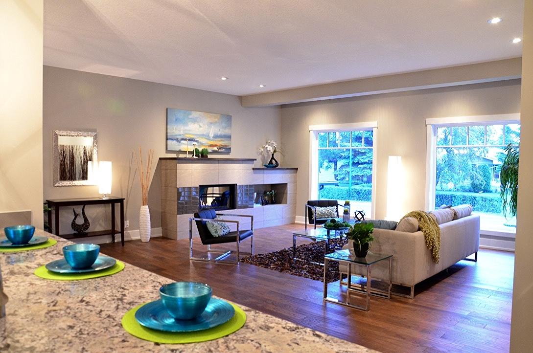 Home Renovators Calgary