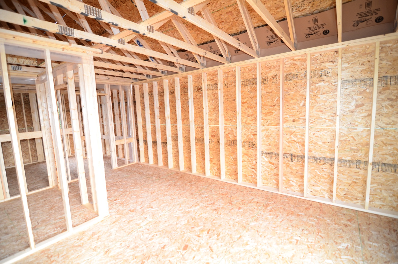 Home Renovation Framing