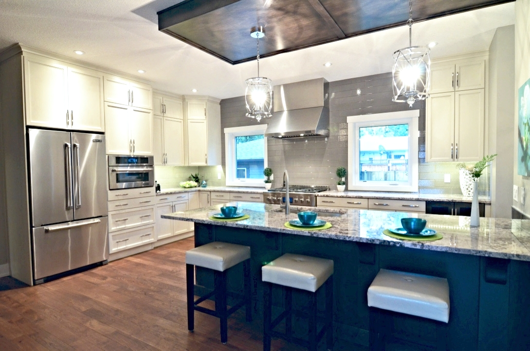 Calgary Kitchen Renovations