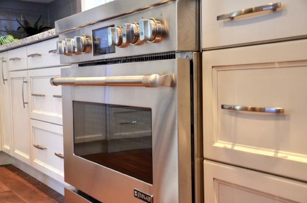 Kitchen Renovation Appliances