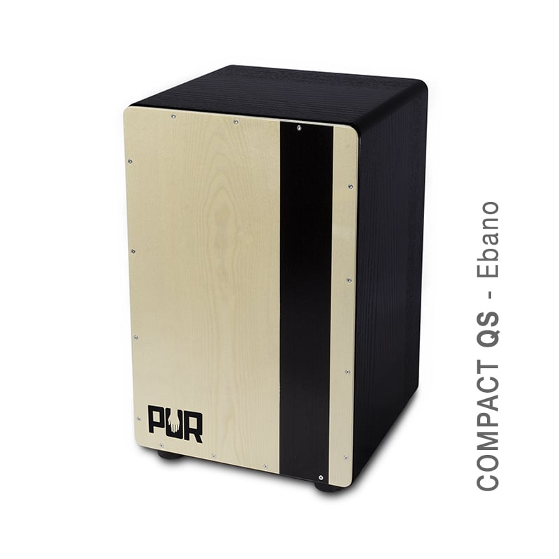 PUR Cajon Manufaktur-Music-Instrument-Drum-Handmade