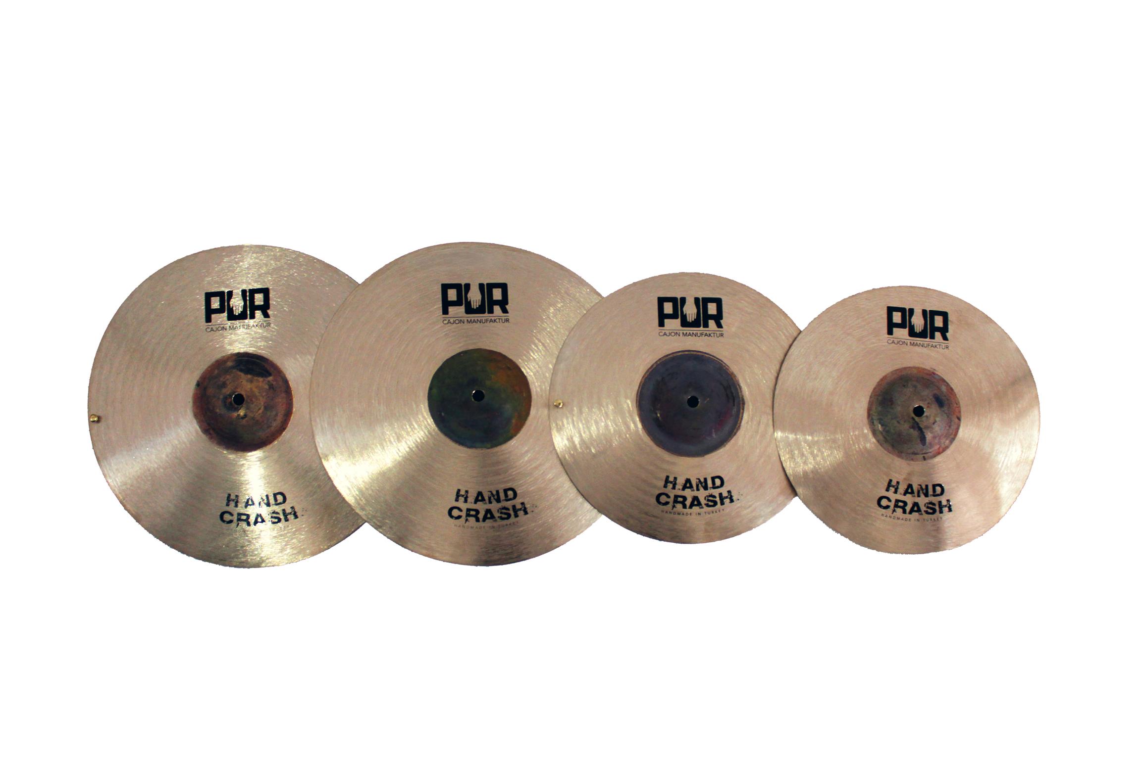 PUR-Cajon-Hand Crash-Manufaktur-Music-Instrument-Drum-Handmade