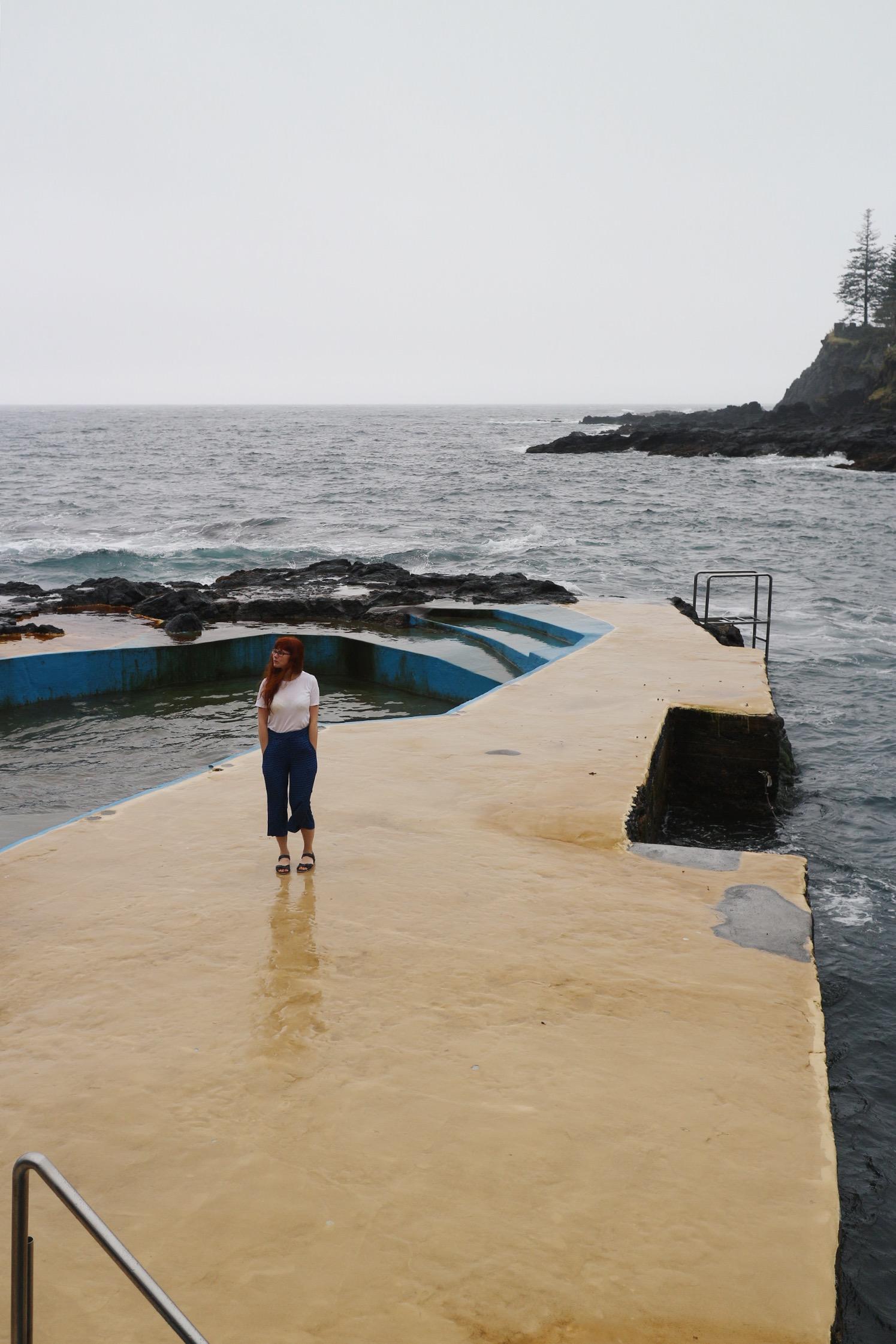 Azores Caloura