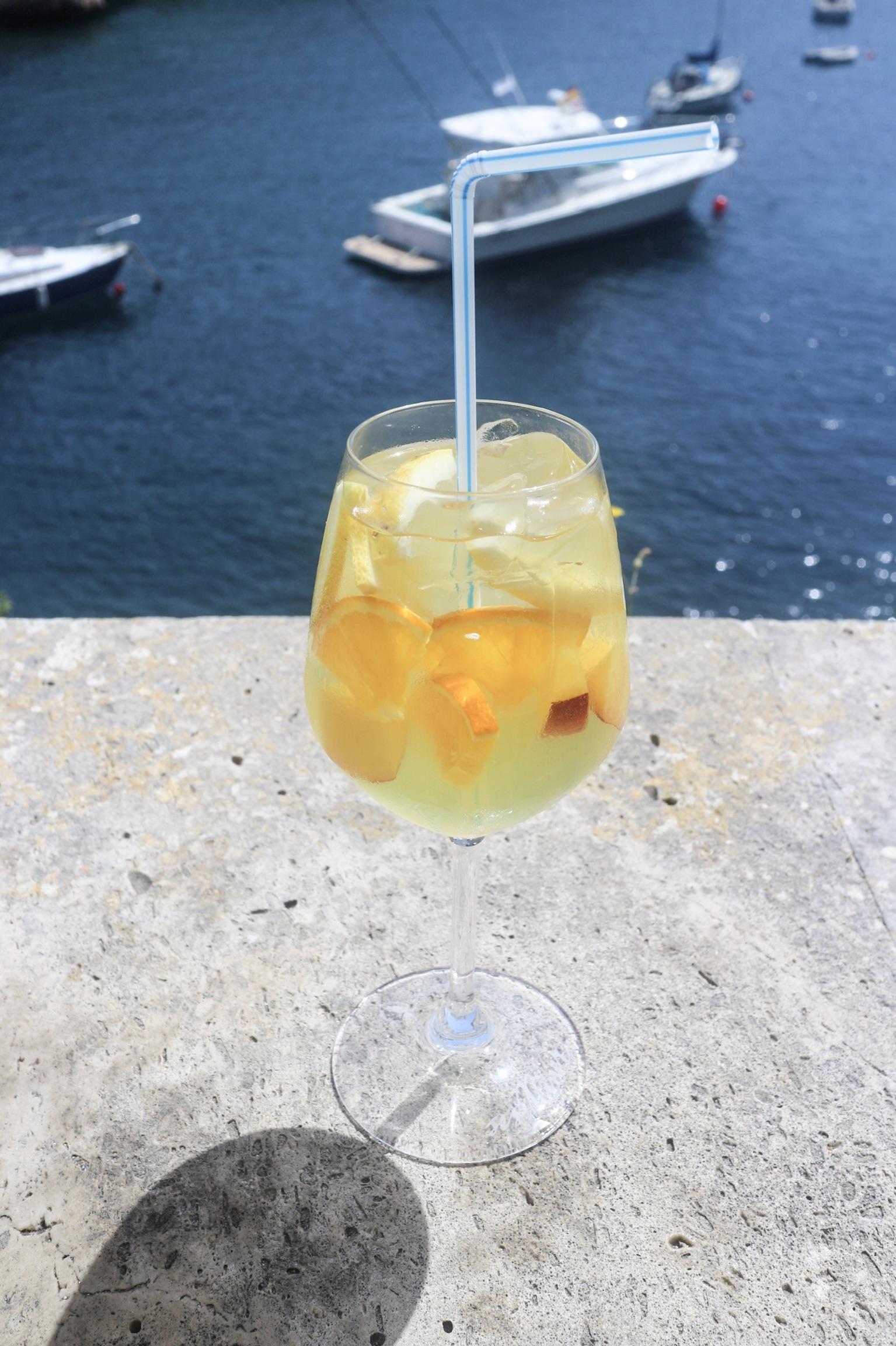 Cala Figuera Mallorca