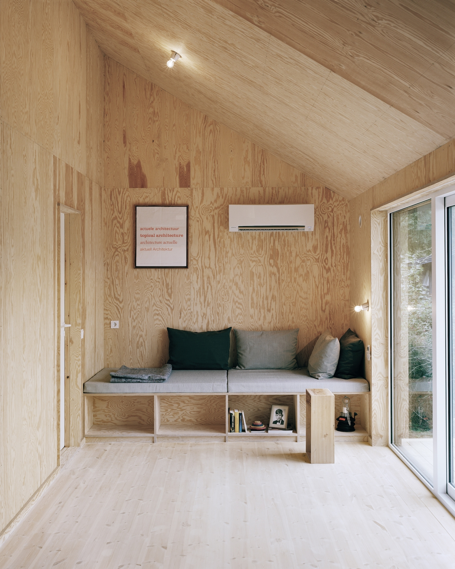 Photo by Rasmus Norlander /Johannes Norlander Arkitektur