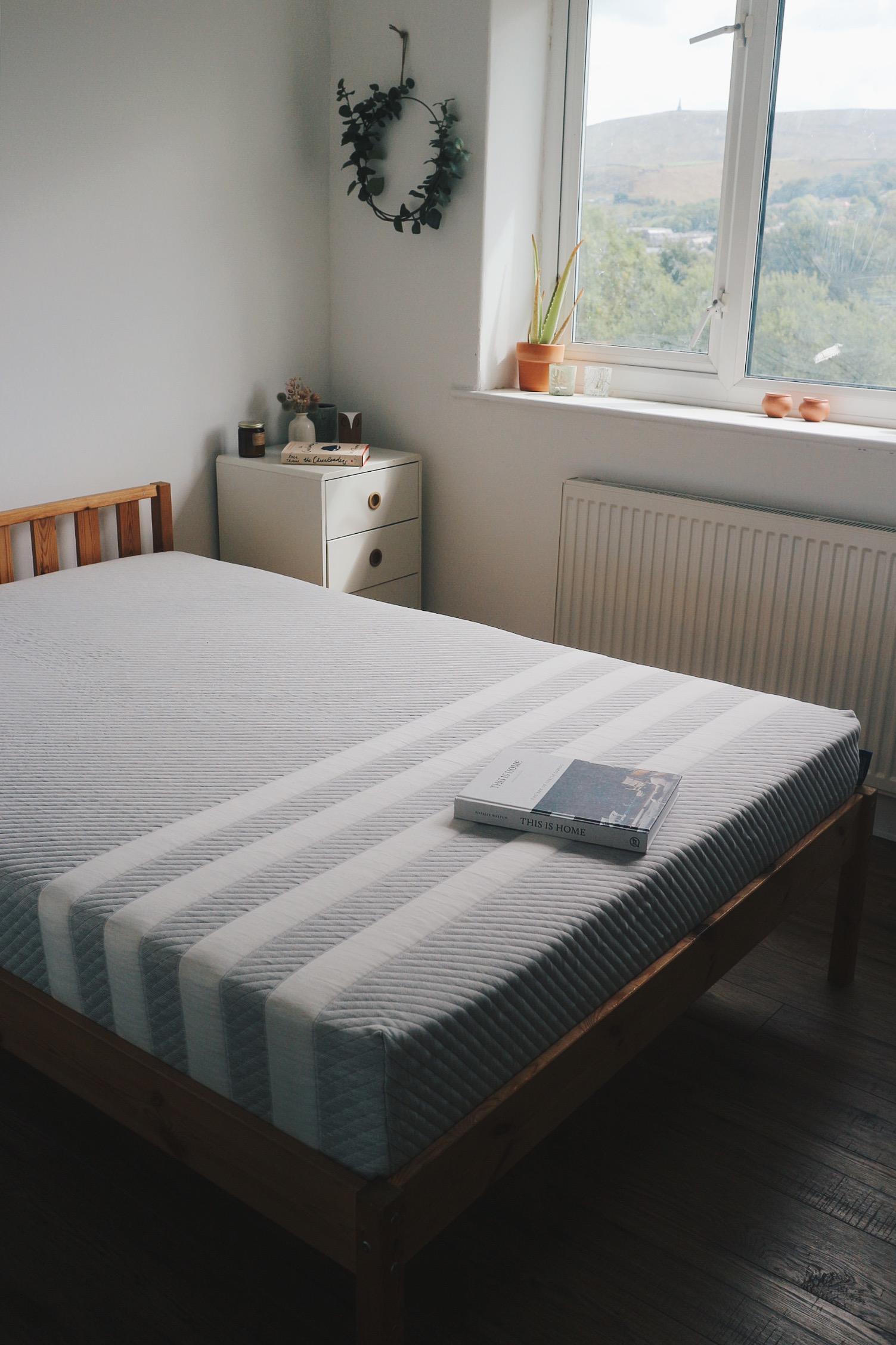 Calm & Relaxing Bedroom