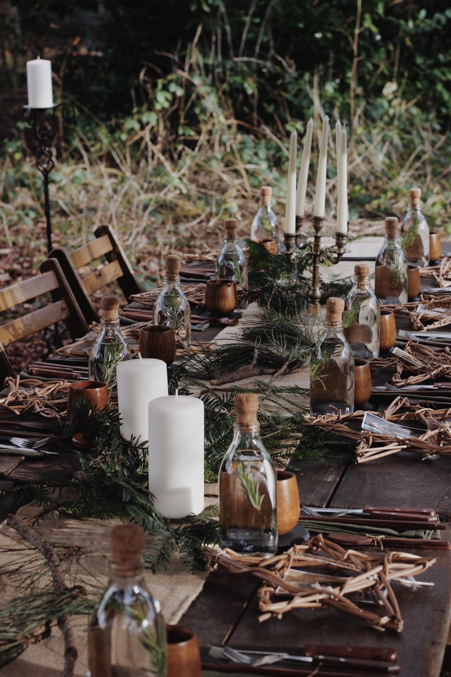 Seasons of the Wild | Outdoor Winter Gathering