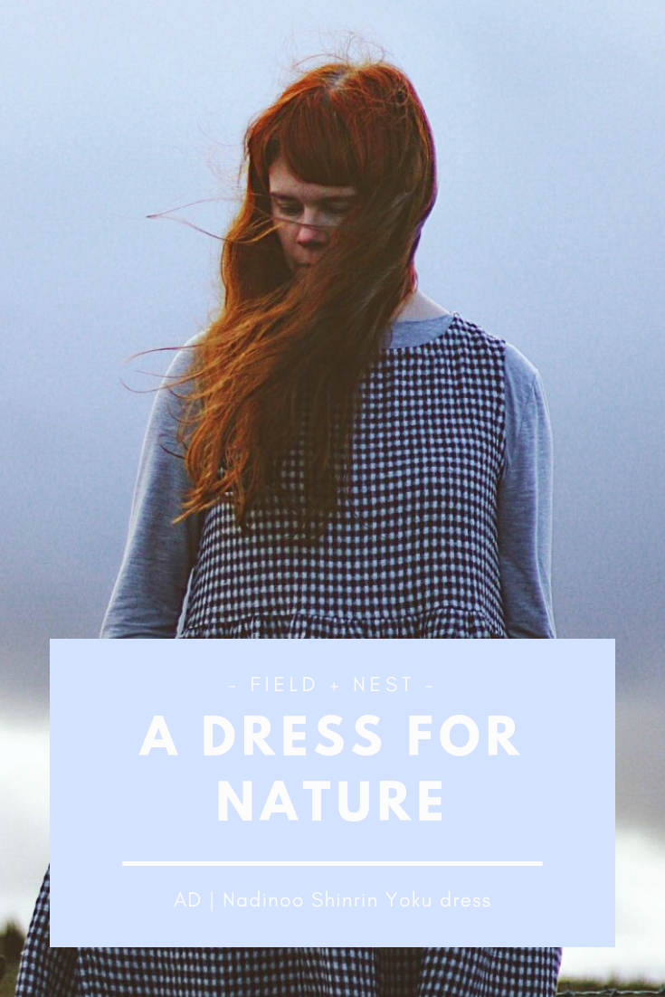 Nadinoo | A Dress for Nature | Slow, simple, timeless style