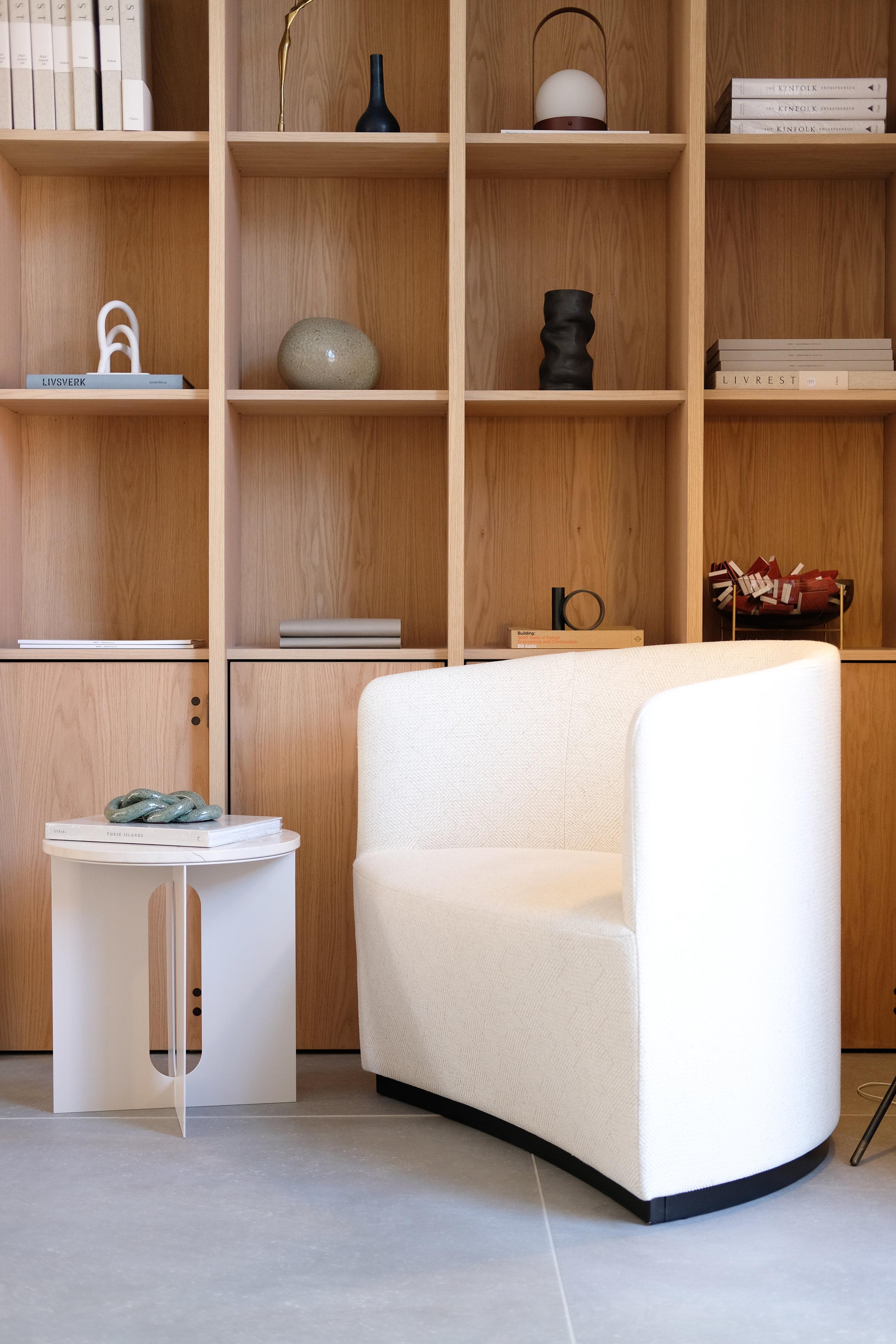 Menu | 3 Days of Design | Scandinavian Interiors