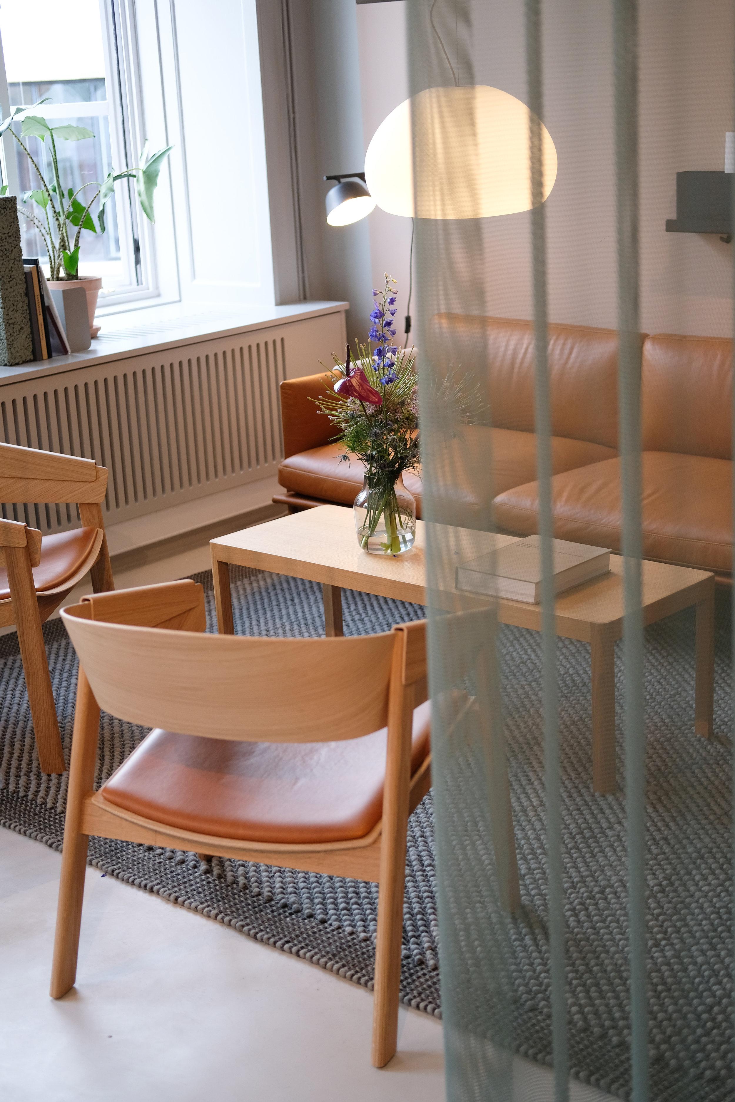 Muuto | 3 days of design | Copenhagen Interiors