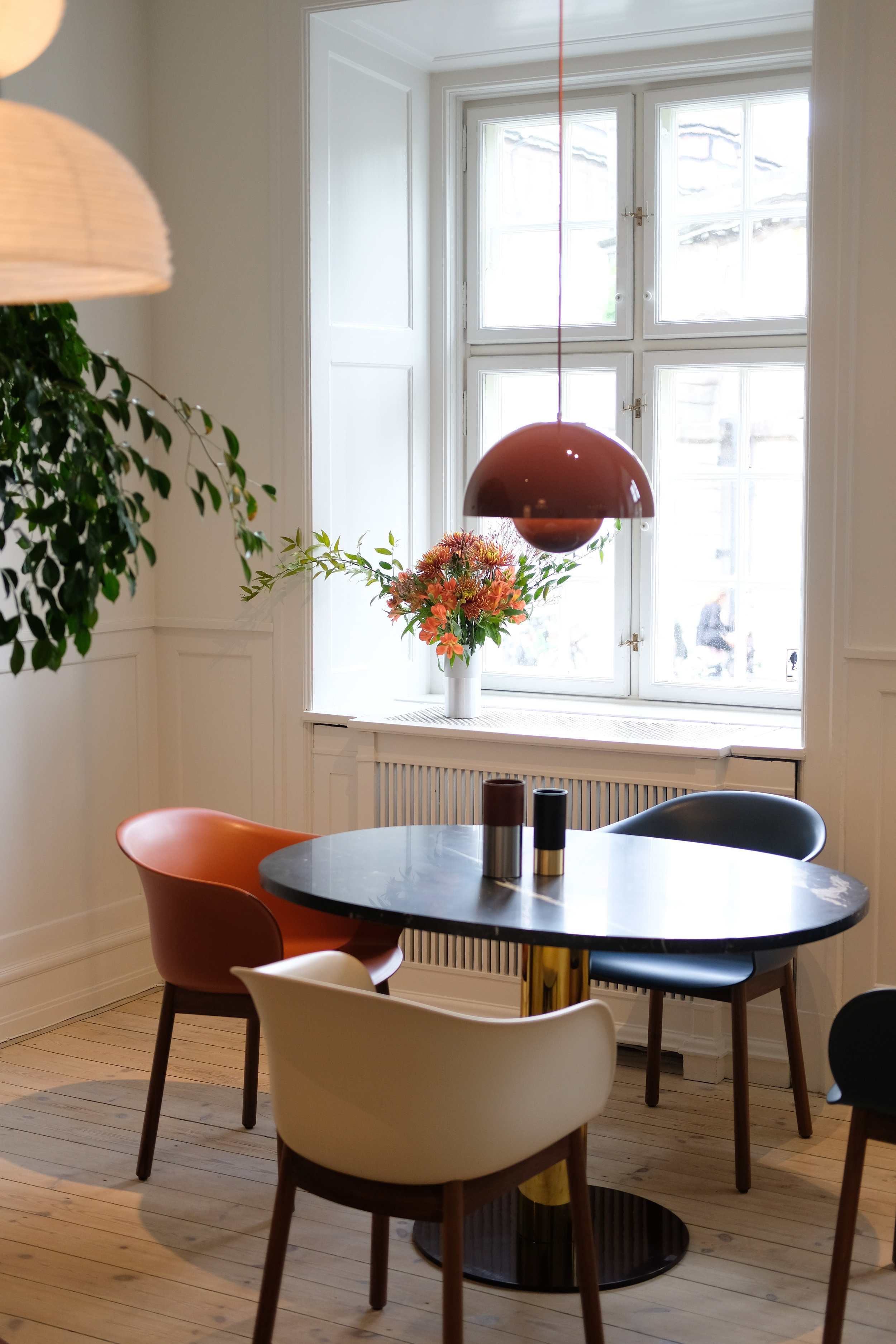 & Tradition | 3 days of design | Copenhagen Interiors