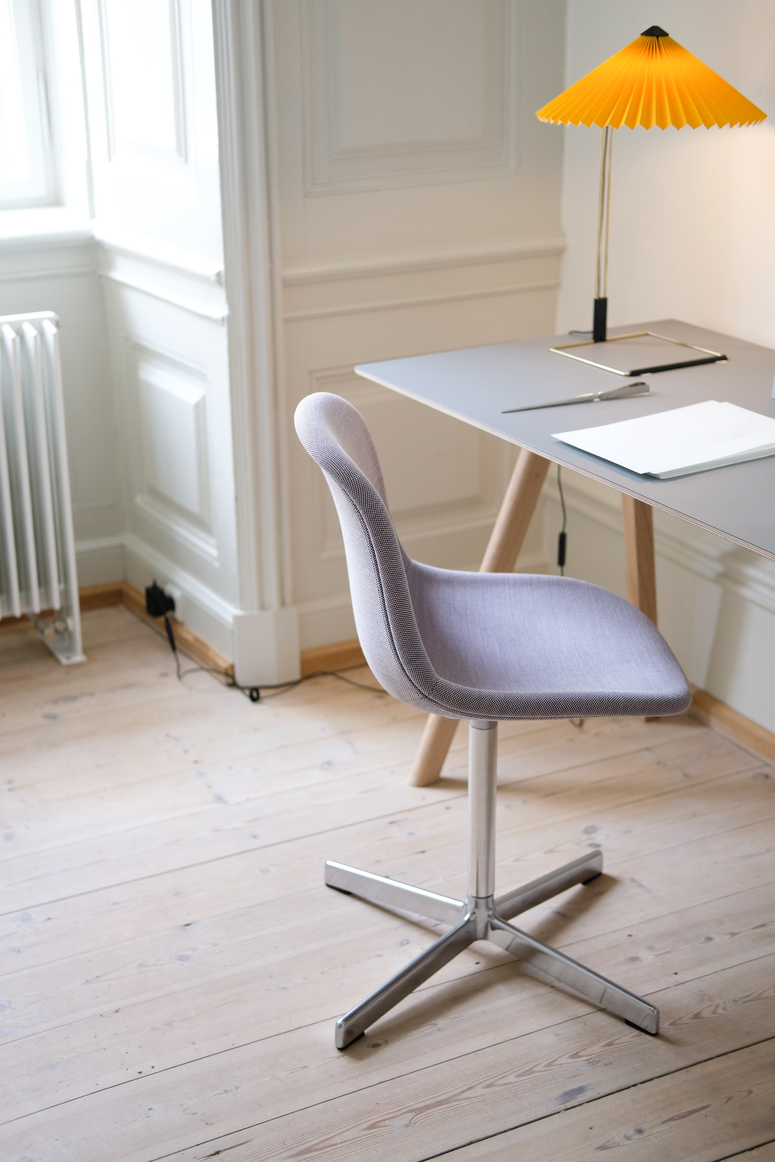 Hay | 3 days of design | Copenhagen Interiors