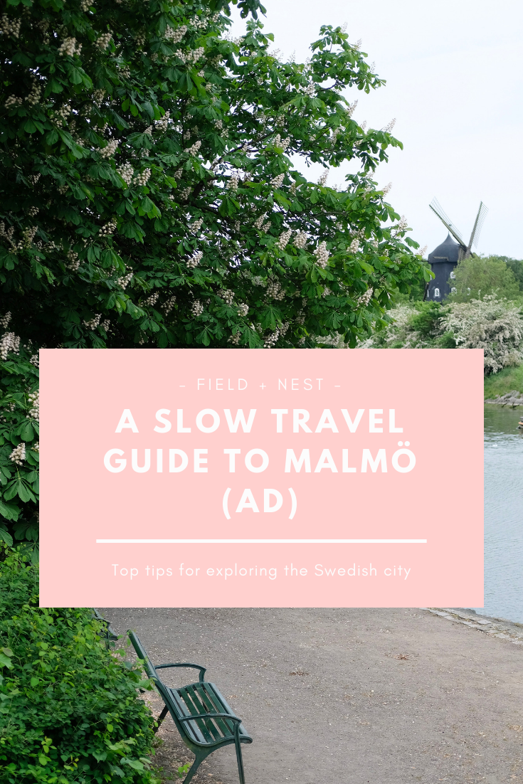 A Slow Travel Guide to Malmo Sweden | Field + Nest