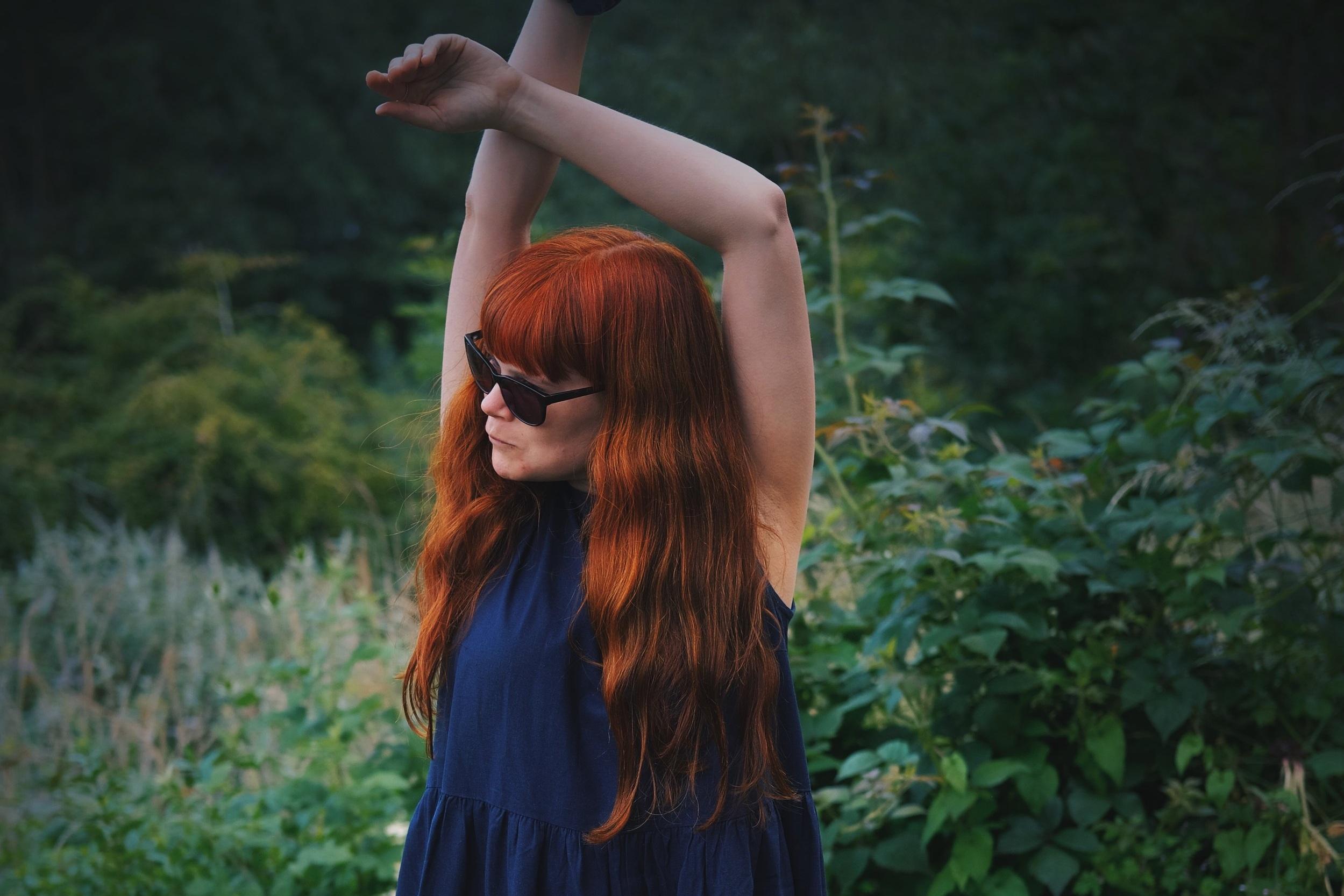 How to Stop Impulse Shopping   Kid Philosophy Linen Dress   Field + Nest