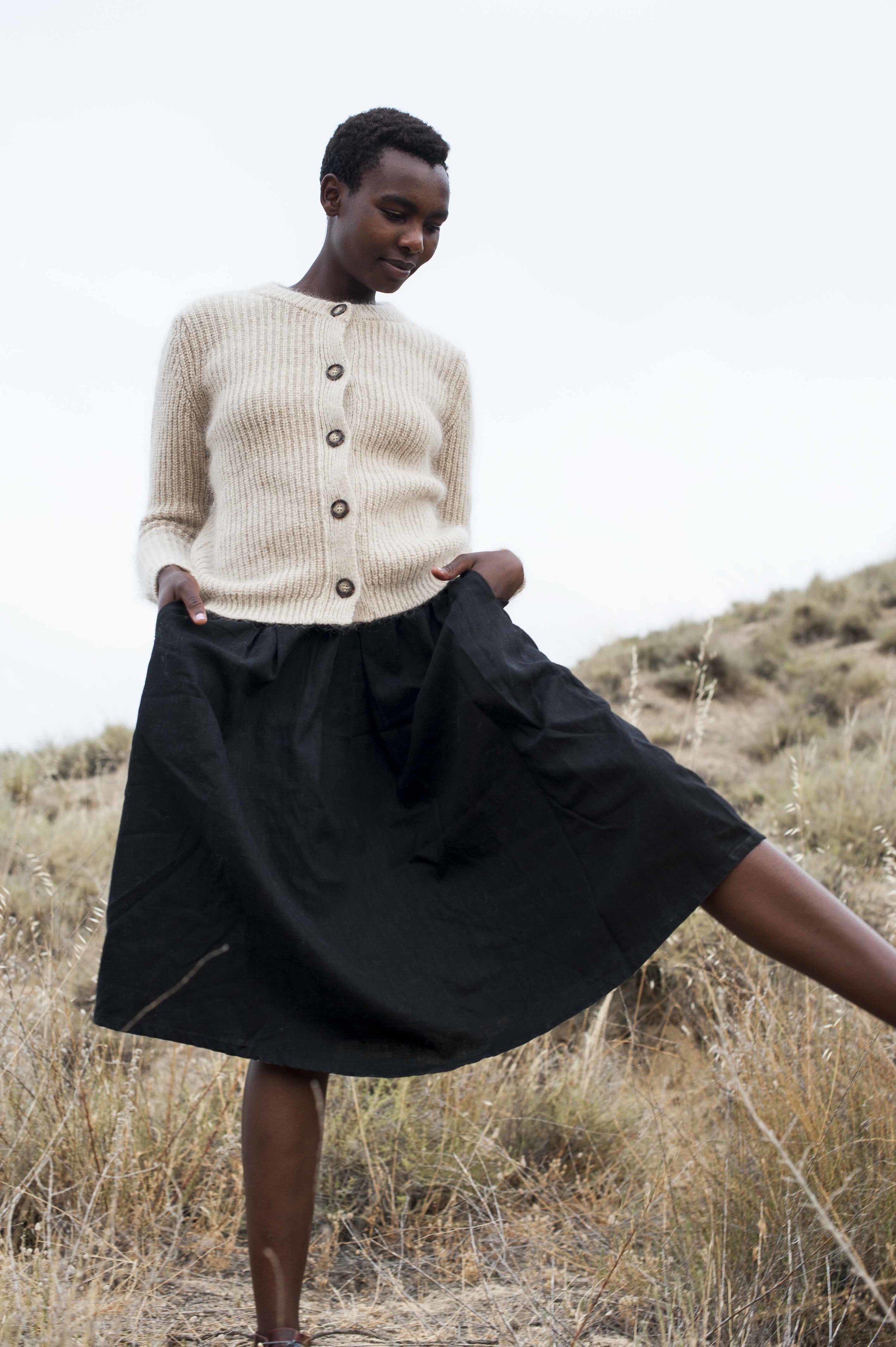 An Ethical & Sustainable Knitwear Directory   L'Envers   Field + Nest