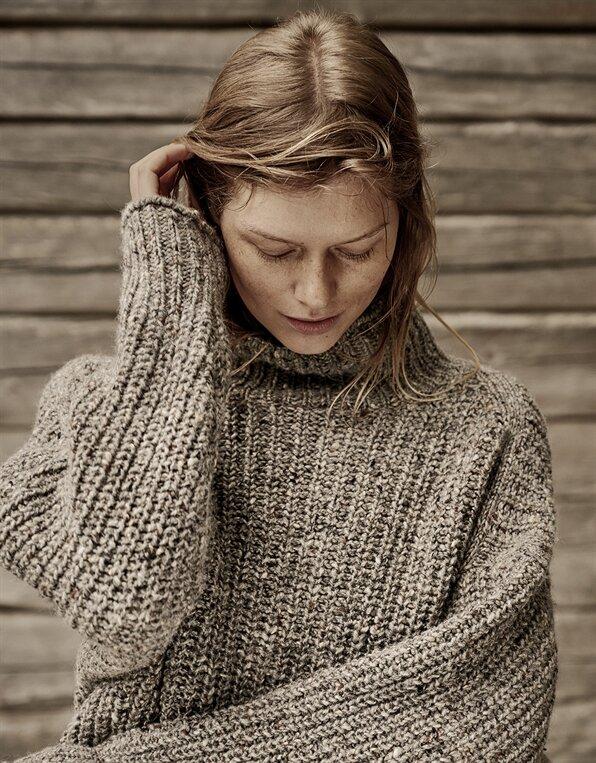 An Ethical & Sustainable Knitwear Directory   Nygardsanna   Field + Nest