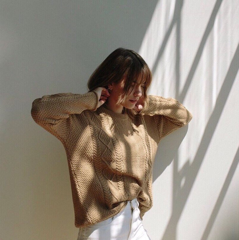An Ethical & Sustainable Knitwear Directory   Tradlands   Field + Nest