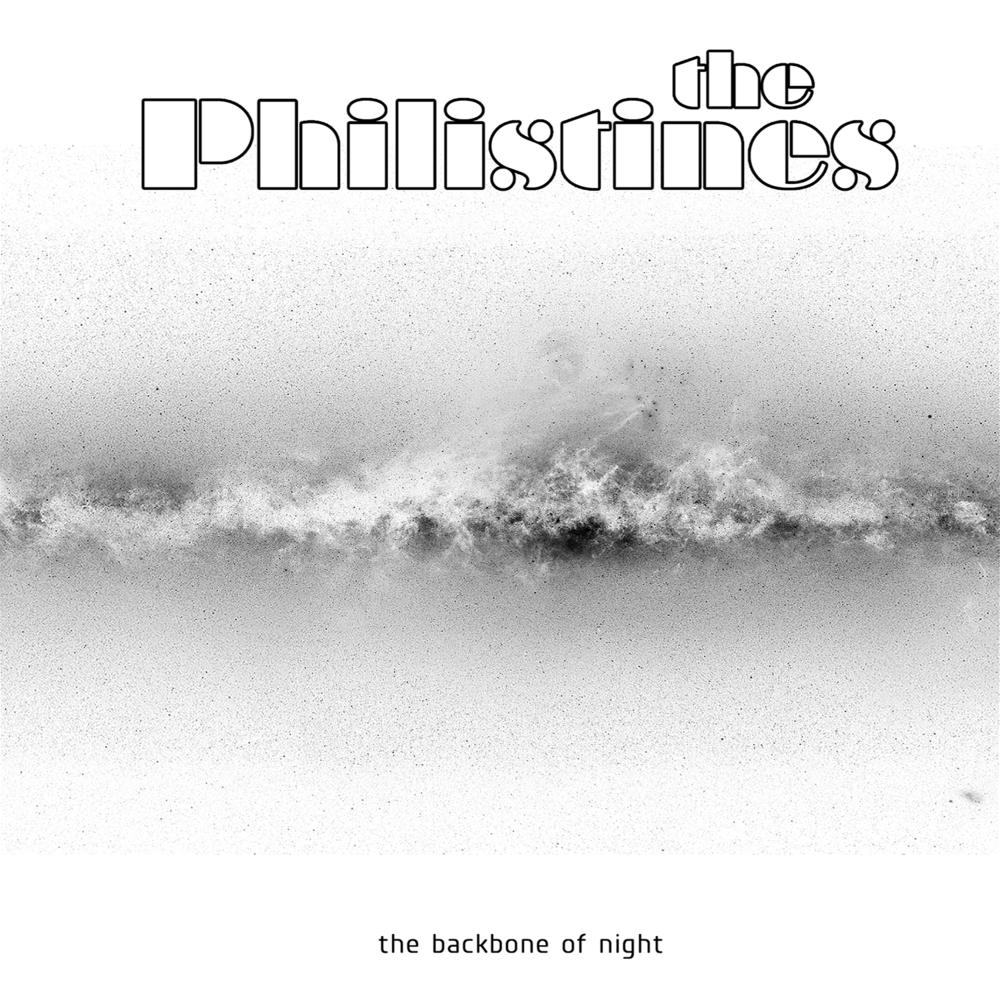 The Philistines - The Backbone of Night
