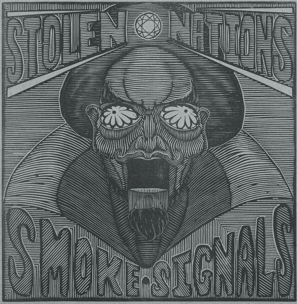 Stolen Nations - Smoke Signals