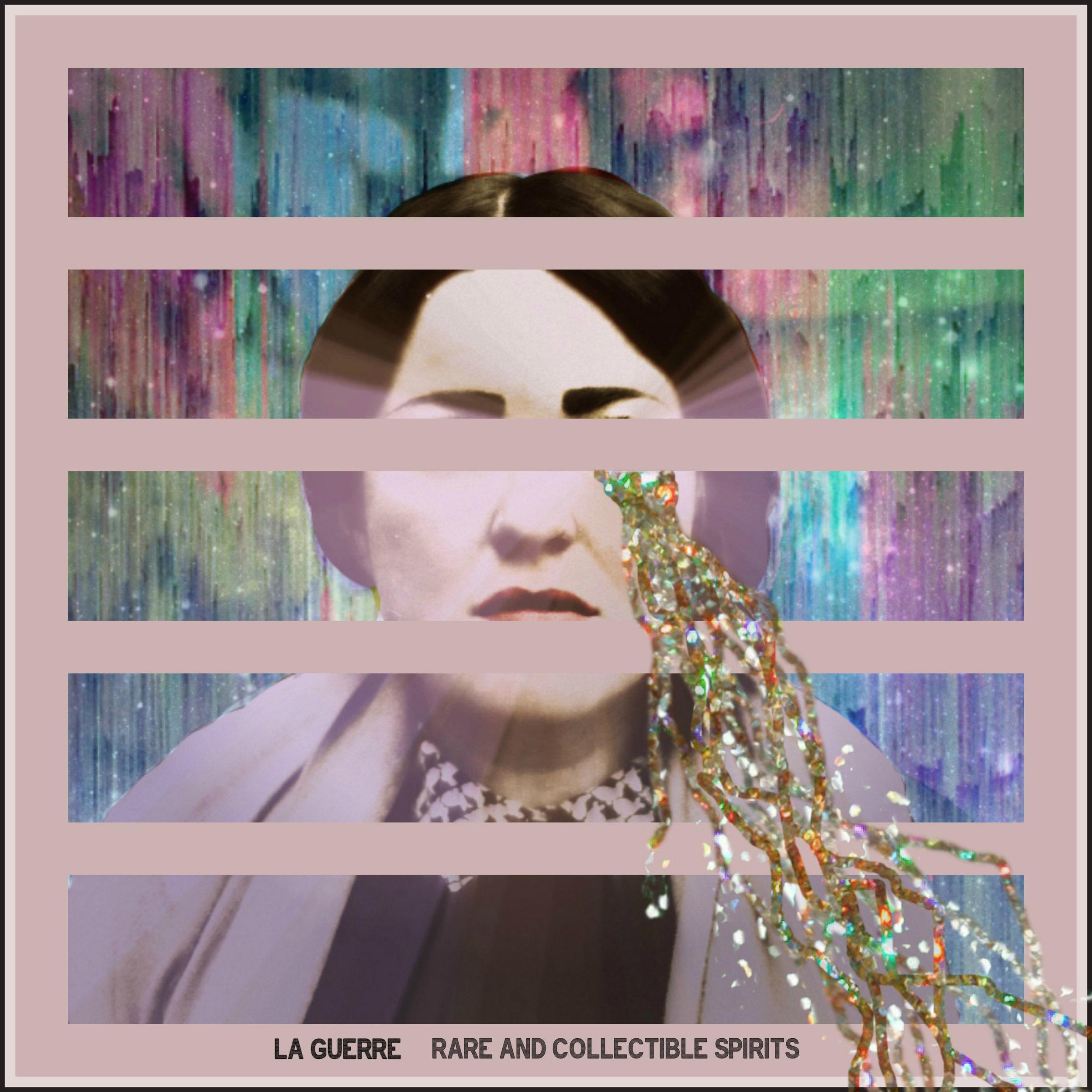La Guerre - Rare and Collectible Spirits