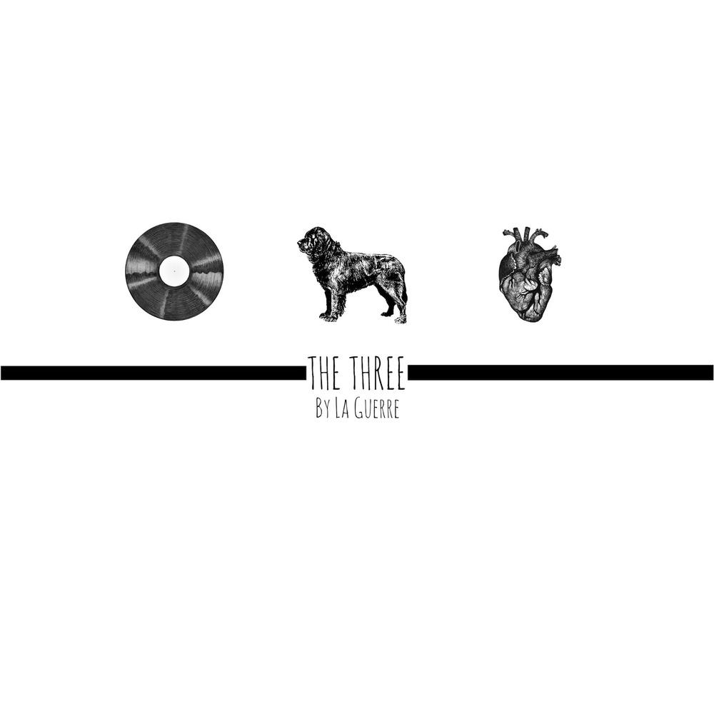 La Guerre - The Three
