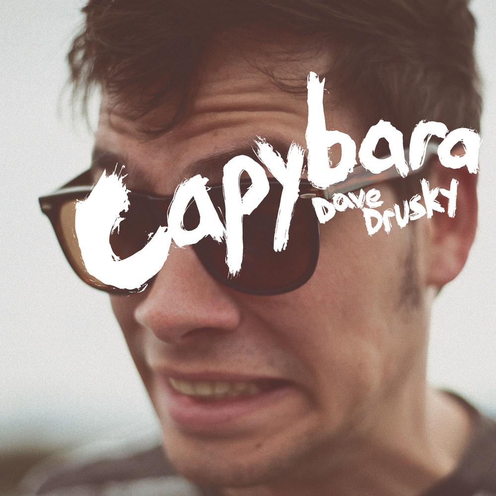 Capybara - Dave Drusky