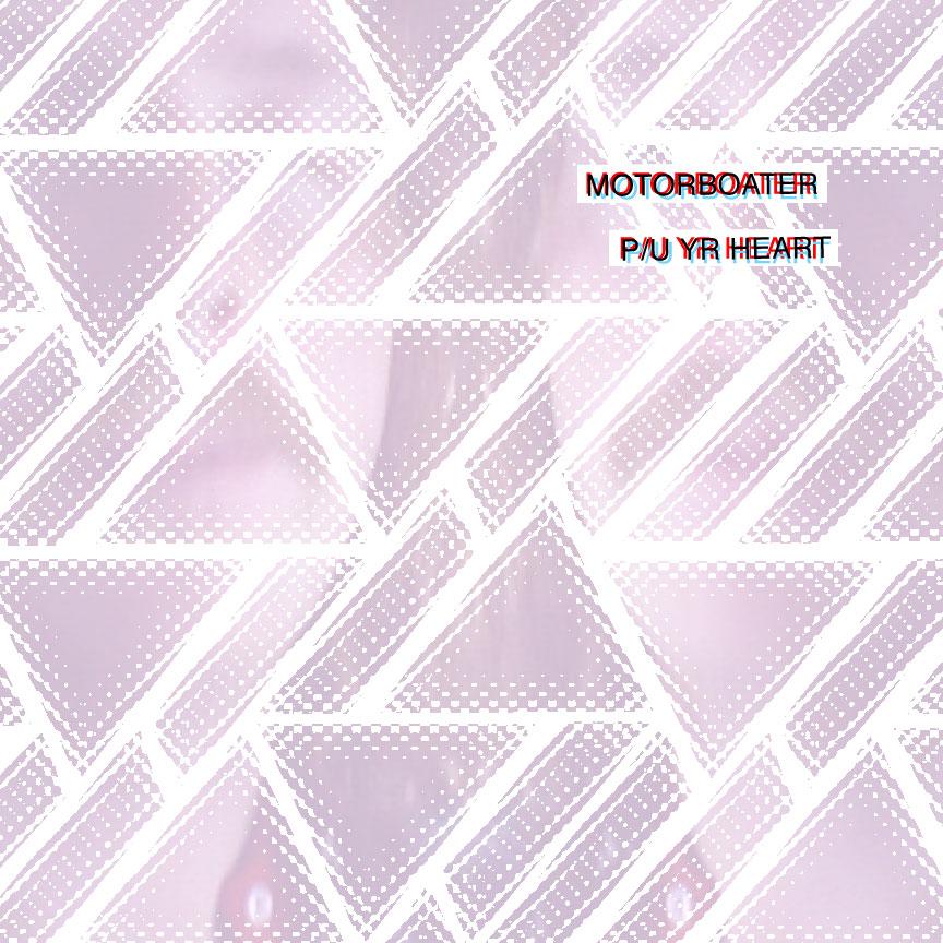Motorboater - P/U YR Heart