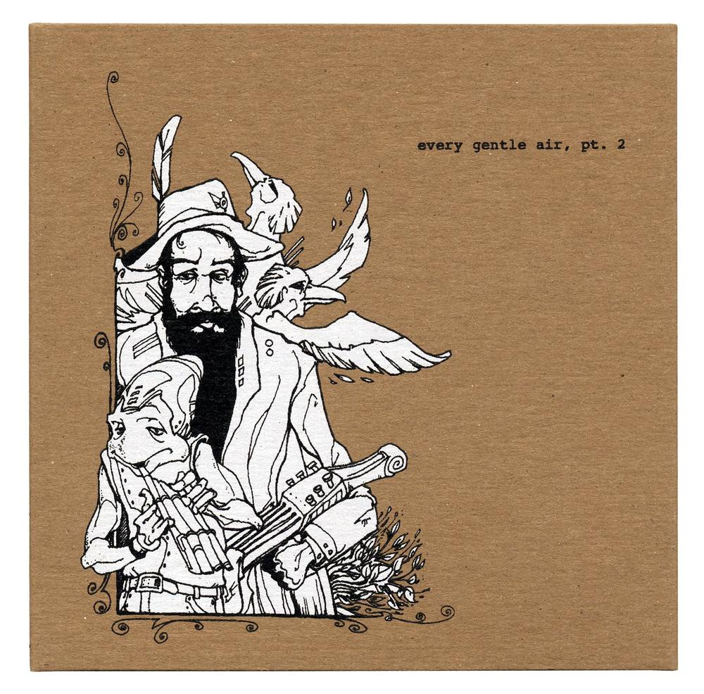 Every Gentle Air - Part 2