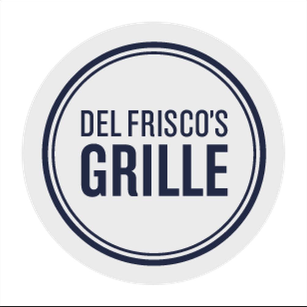 Del Friscos Grille. Logo.png