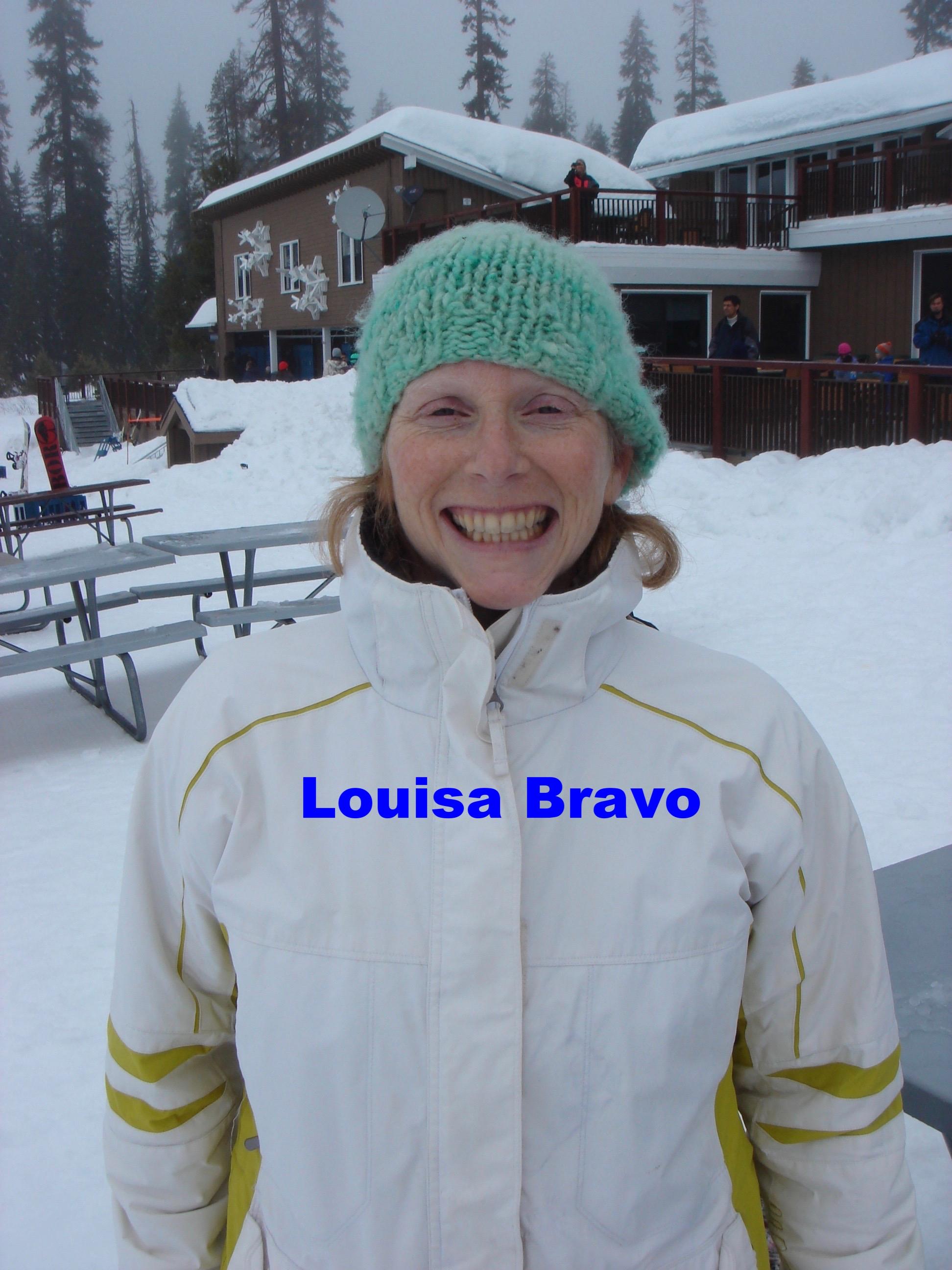 Louisa Bravo - Lived life to the fullest.jpg