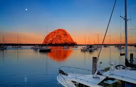 Gold Morro Bay Rock.jpg