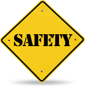 Central Coast Safety Guidelines