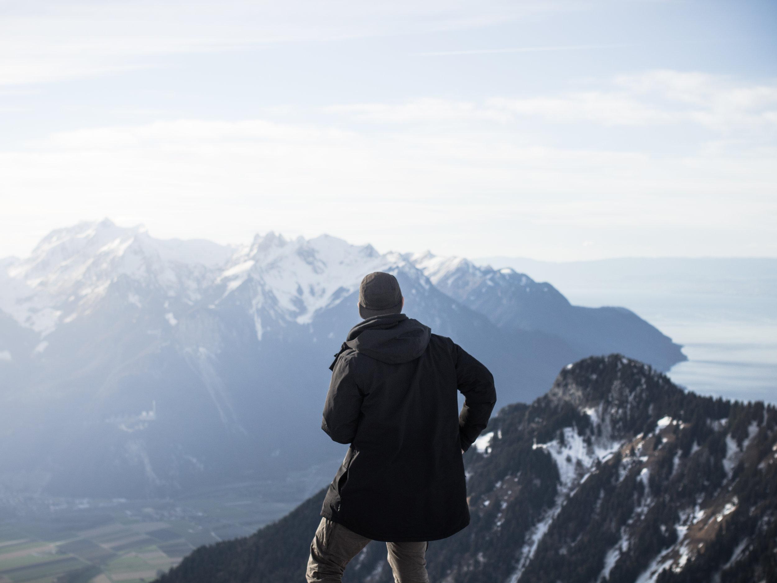 Nathan overlooking alps.jpg