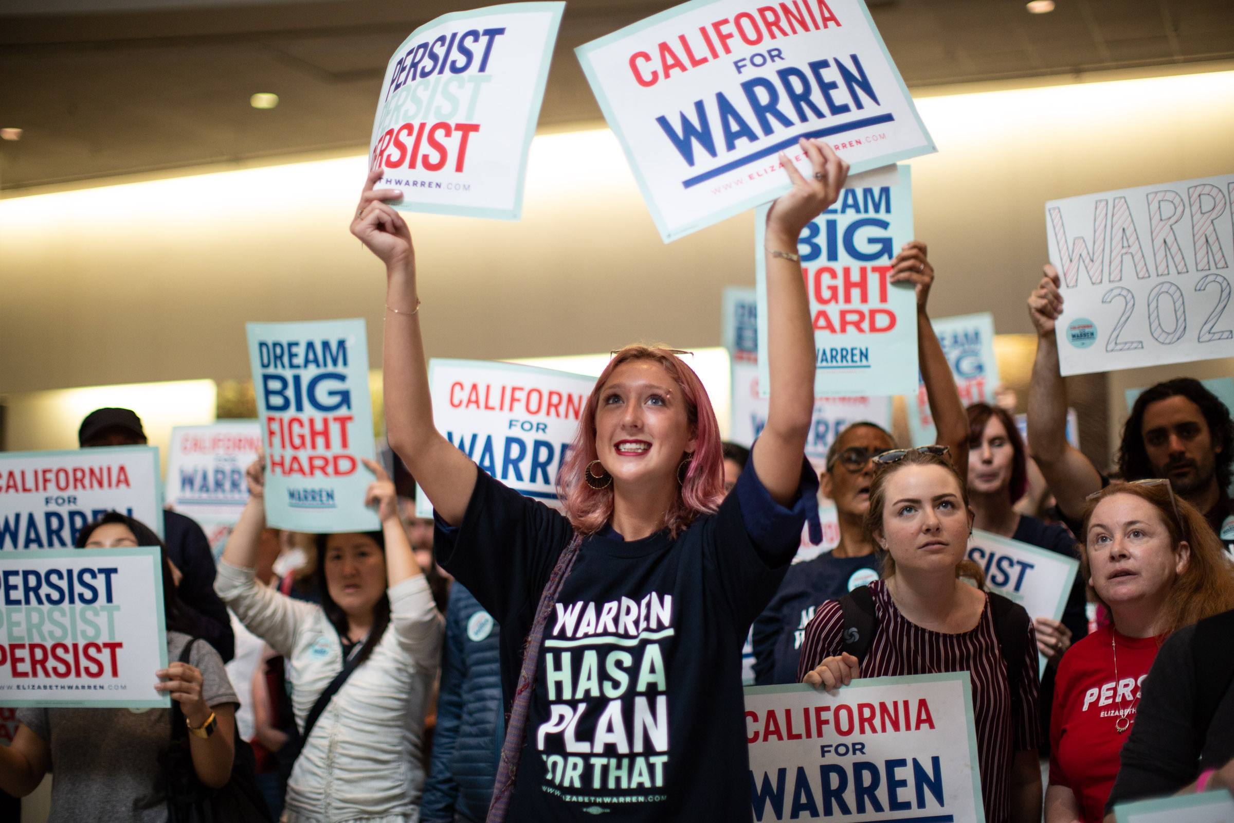 People for Elizabeth Warren