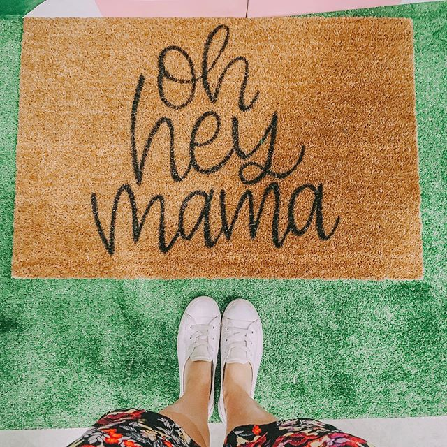 Oh hey mama 👋🏻 sending you all a HUGE thank you for coming by our r+r lounge at the @themodernmomshow !! 🌵 Our team loved seeing all of you beautiful ladies and your precious, super stylish babies! 😍 We always make the best connections at these shows and loved getting to know you more. . . If you have any questions about our services, send a DM, email or call us and we would love to answer them all! . . Our GIVEAWAYS will be announced Monday so stay tuned!! 🥳