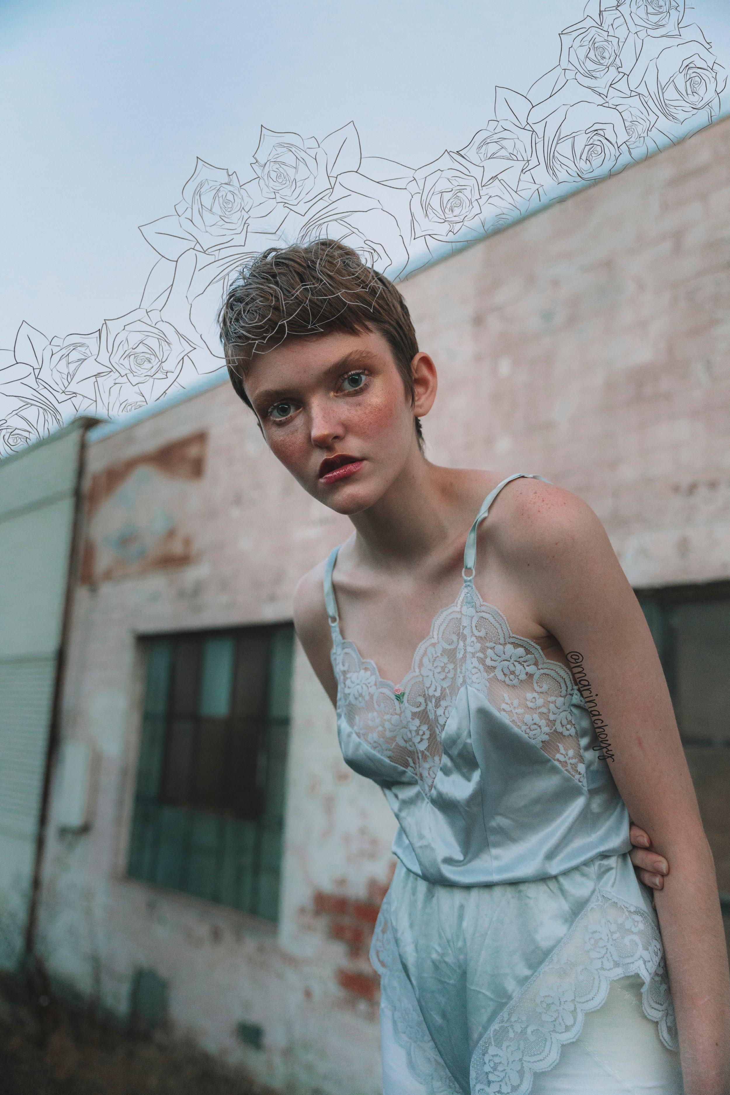 Ally x LA - Model: Ally (@possibally)Styling/Assistance: Allegra (@messinaphotos)HMUA: Crystal (@ewwjalanis)Photography/Illustrations: Marina (@marinachoyy)