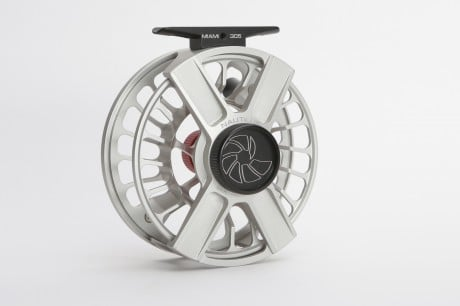 The X-Series reel from Nautilus will take the place of the popular FWX.