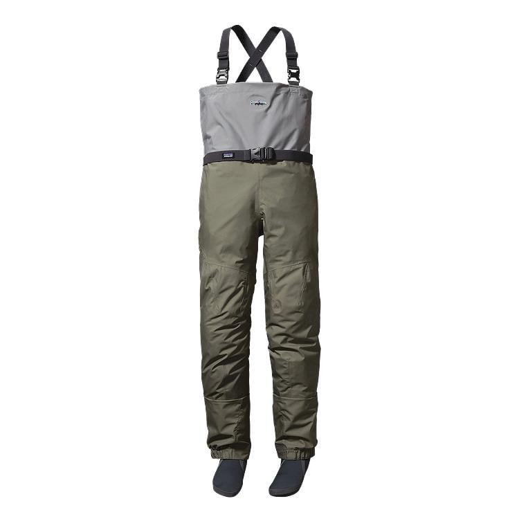 The new lightweight Rio Azul II waders from Patagonia with a nice price of $249.
