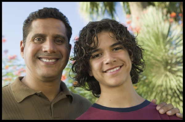 in-home teen and family coaching