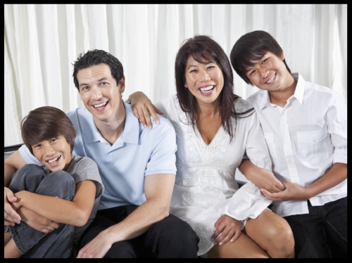 inhome family counseling san jose