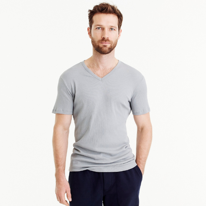 Men's Mack Weldon® For J.Crew Prime Cotton V-Neck Undershirt - Men's Underwear   J.Crew 2018-07-16 14-00-04.png