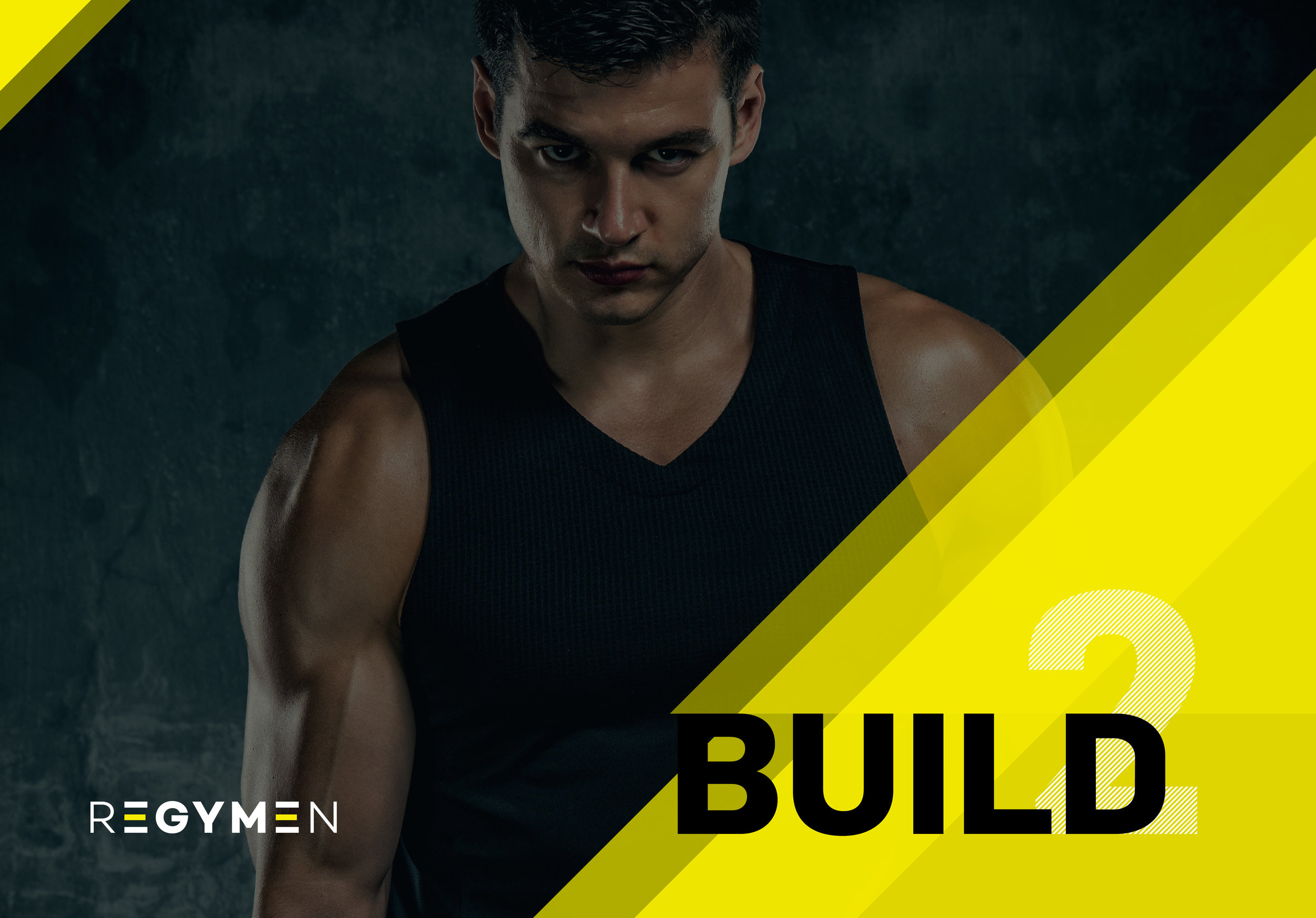 We'll switch your focus to power and strength in our BUILD workout. Get your blood pumping with Olympic barbells, bumper plates, battle ropes, Dumbbells, Kettlebells, Slamballs, CORMAX, and more. BUILD combines compound movements and explosive rounds of cardio (15-30 seconds) that strengthen your muscles and get your endorphins pumping.