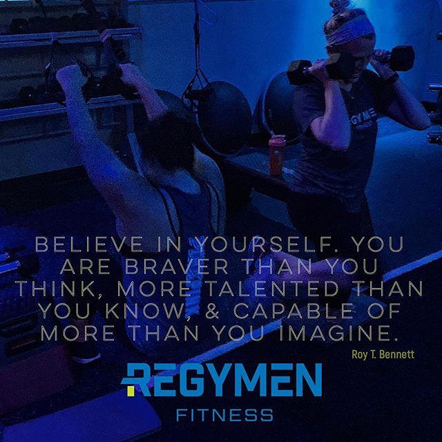Believe in more than Santa...believe in YOU. 🎅🏼 #believeinyourself