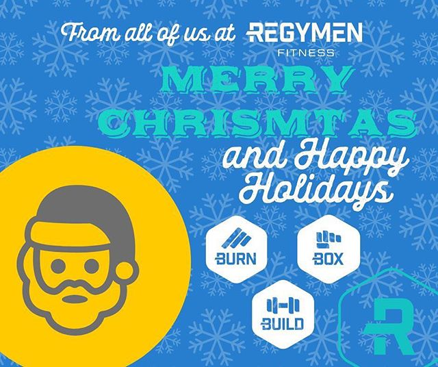 Warmest Wishes from your REGYMEN Fitness Pensacola family! 🎅🏼🎁🎄#fitfam #regymenfitness #happyholidays