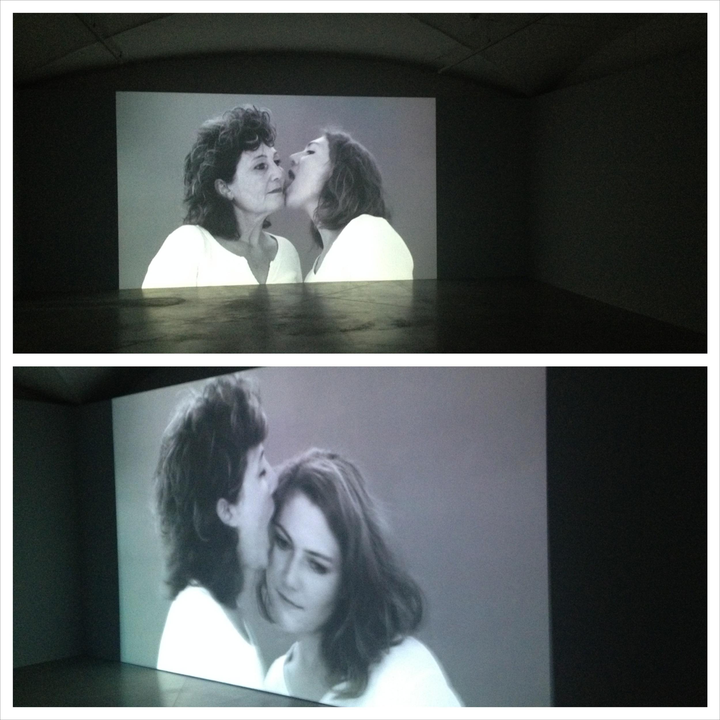 Mother Tongue, Chrischa Oswald, 2013