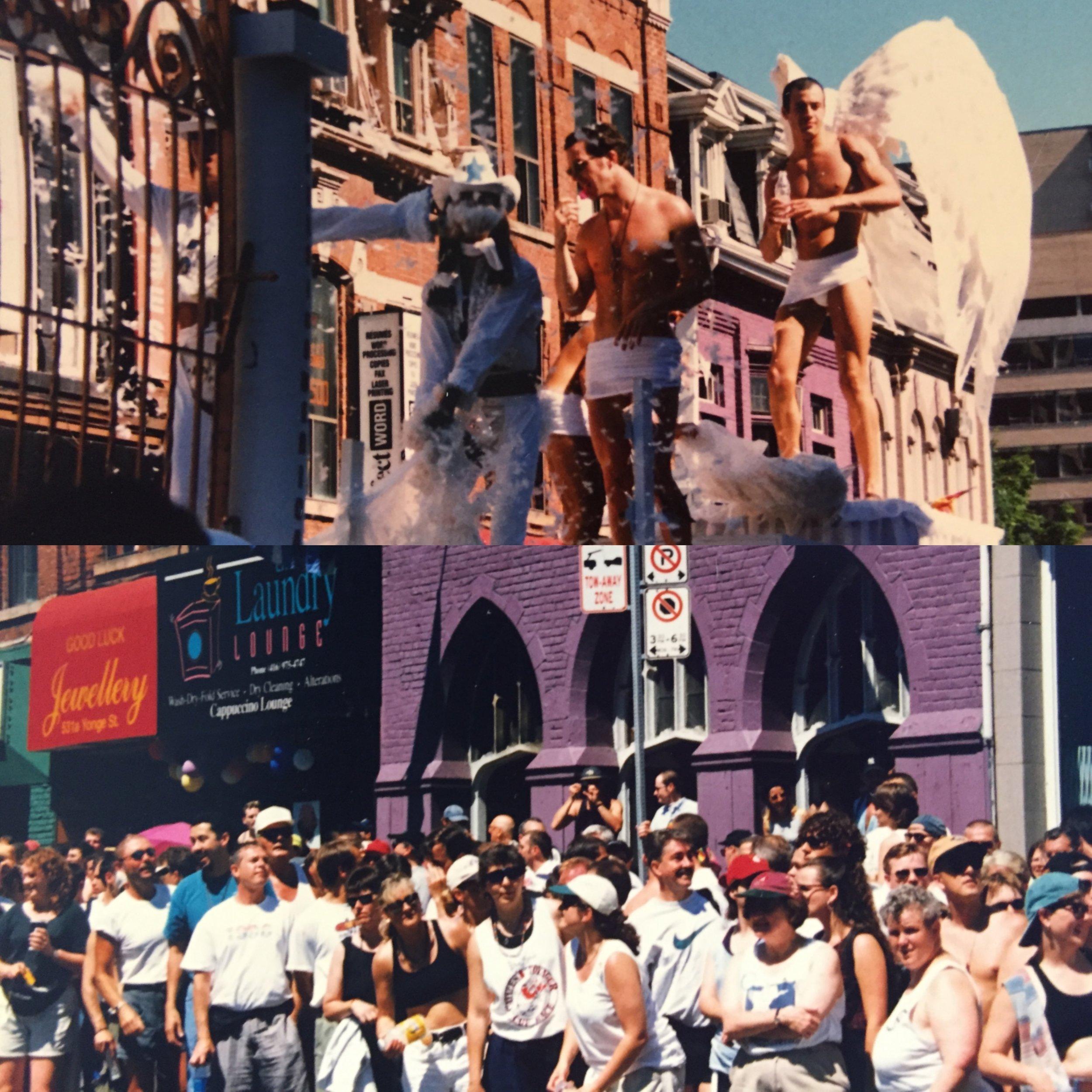 Toronto Pride 1996