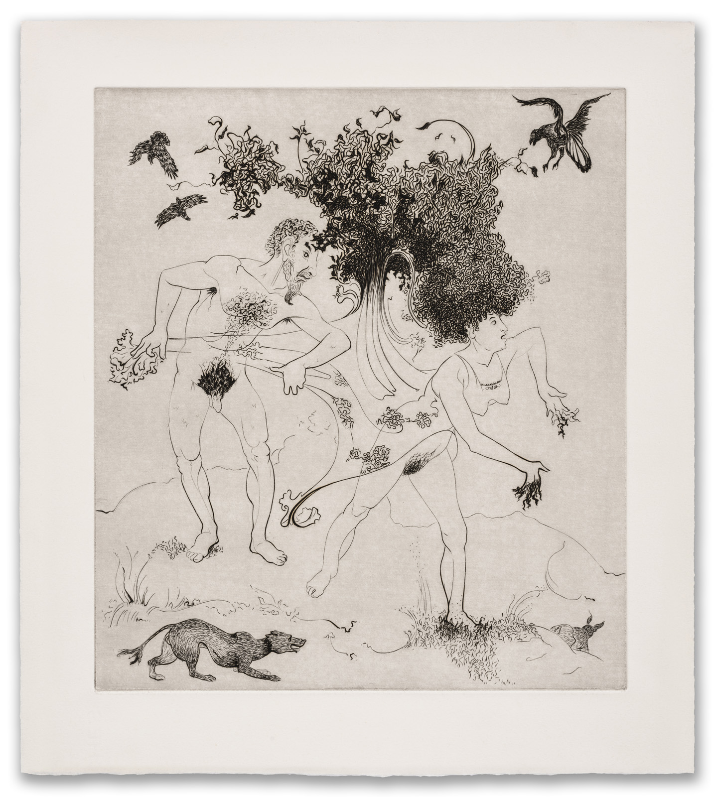 Francis West, (British 1936-2015), Metamorphosis, c.1979 (2017 Edition).
