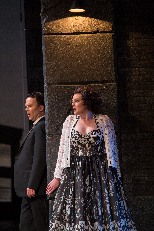 Don Giovanni - Utah Opera 2017